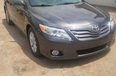 Super Clean Foreign used Toyota Camry 2010