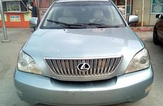 Foreign Used 2007 LexusRX 350 in Lagos