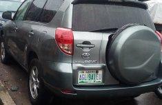 Nigerian Used 2008 Toyota Rav4 for Sale