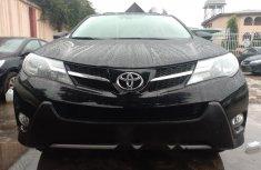 Foreign Used 2015 Toyota RAV4