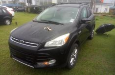 Black 2013 Ford Escape for sale at price ₦10,500,000 in Lagos