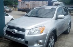 Foreign Used 2012 Toyota RAV4 for sale in Lagos