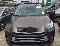 Clean Foreign Used 2018 Model Toyota Highlander SUV
