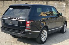Clean Foreign Used Land Rover Range Rover Vogue 2014