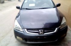 Need to sell high quality grey/silver 2003 Honda Accord automatic at price ₦624,067
