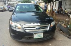 Sharp used 2012 Ford Taurus for sale