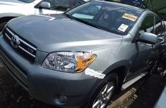 2008 Toyota RAV4 automatic for sale at price ₦3,300,000