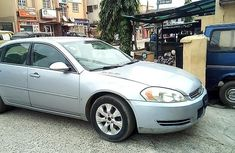 Nigerian Used 2006 Chevrolet Impala Automatic Transmission