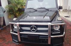 Sell black 2013 Mercedes-Benz AMG automatic at cheap price