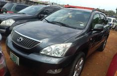 Well maintained 2006 Lexus RX automatic for sale at price ₦2,750,000