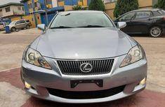 Foreign Used 2009 Lexus IS
