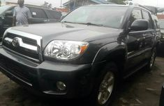 Foreign Used 2008 Model Toyota  4runner for Sale