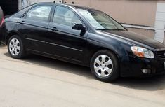 Clean Nigerian Used Kia Cerato 2008 Model