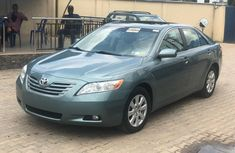 Neat Foreign used Toyota Camry XLE 2008