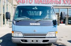 Clean Tokunbo Used Toyota Dyna  2000 Model