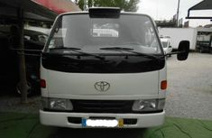 Tokunbo Used Toyota Dyna 150 2001 Model