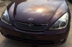 Other 2005 Lexus ES sedan automatic for sale at price ₦2,200,000