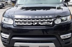 Sell high quality 2015 Land Rover Range Rover Sport automatic at price ₦22,500,000 in Lagos