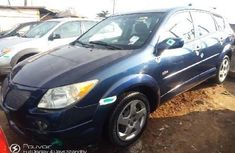 Sell well kept 2003 Pontiac Vibe automatic