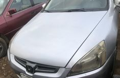 Sell well kept 2005 Honda Accord automatic at price ₦730,000 in Lagos