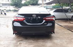 Clean Tokunbo Used  Toyota Camry XSE 2018 Model