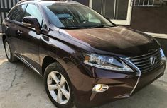 Super Clean Foreign used 2013 Lexus RX350