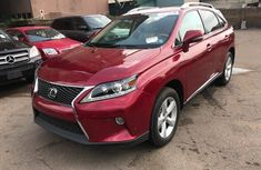 Other 2012 Lexus RX suv / crossover automatic car at attractive price