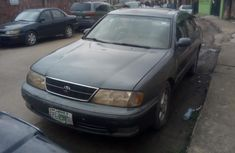 Neat Nigerian used Toyota Avalon 1997