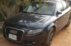 Nigerian Used 2008 Audi A4 in Lagos