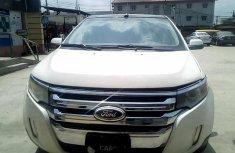 Nigerian Used Ford Edge 2011 in Lagos