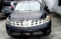 Nigerian Used 2006 Nissan Murano
