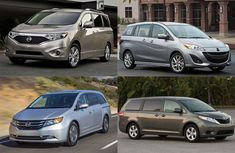 Best 2019 Minivans for Nigerian families!