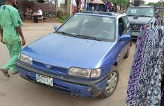 Need to sell high quality 1999 Nissan Sunny hatchback at price ₦280,000 in Lagos