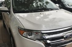 Super Clean Foreign used Ford Edge 2014