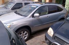 Tokunbo 2005 Lexus Rx330 for Sale