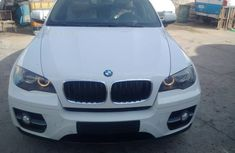 Neat Tokunbo Used BMW X6 2010 Model
