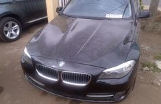 Neat Tokunbo  BMW 523i Series 2012 Model