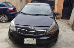 Clean Nigerian Used Kia Cerato 2013 Model