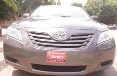 Foreign Used Toyota Camry 2007 Model