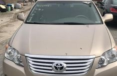 Tokunbo Toyota Avalon XLS 2008 Model