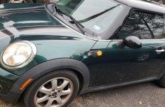 Need to sell green 2009 Mini Mini at price ₦2,500,000 in Lagos