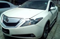 Sell high quality 2011 Acura ZDX automatic at price ₦3,936,265