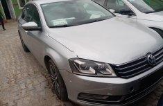Nigerian Used 2012 Volkswagen Passat Sedan