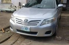 Clean Nigerian Used Toyota Camry 2010 Model