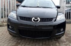 Sell black 2008 Mazda CX-7 suv / crossover automatic in Lagos