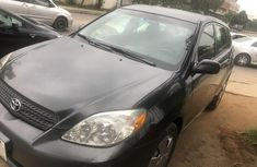 Need to sell cheap used 2005 Toyota Matrix automatic