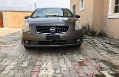 Neat Tokunbo Used Nissan Sentra 2009
