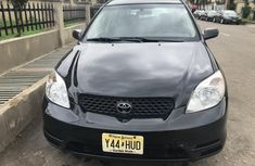 Need to sell high quality black 2005 Toyota Matrix automatic