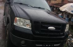 Used 2007 Ford F-150 automatic for sale at price ₦2,200,000 in Lagos
