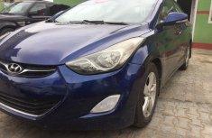 2013 Hyundai Elantra automatic for sale at price ₦2,100,000
